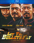 Let the Bullets Fly (Blu-ray/DVD, 2012, 2-Disc Set)