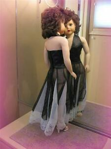 Manufacturer Beautiful Bride Doll 51