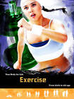 Exercise: From Birth to Old Age by Andrew Solway (Hardback, 2013)