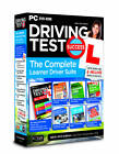 Driving Test Success The Complete Learner Driver Suite: 2013 by Focus Multimedia Ltd (Mixed media product, 2012)