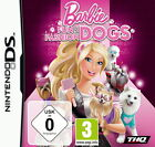 Barbie: Fun & Fashion Dogs (Nintendo DS, 2010)