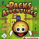 Packs Adventures (PC, 2006, Jewelcase)