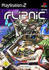 Flipnic (Sony PlayStation 2, 2004, DVD-Box)