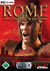 Total War: Rome (PC, 2004, DVD-Box)