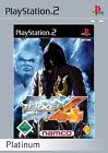 Tekken 4 (Sony PlayStation 2, 2003, DVD-Box)