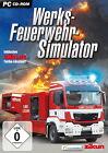 Werksfeuerwehr-Simulator (PC, 2012, DVD-Box)