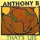 Thats Life von Anthony B. (2001)