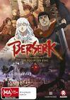 Berserk - The Egg Of The King : Movie 1 (DVD, 2013)