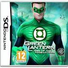 Green Lantern: Rise of the Manhunters (Nintendo Wii, 2011)
