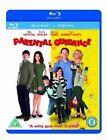Parental Guidance (Blu-ray, 2013)