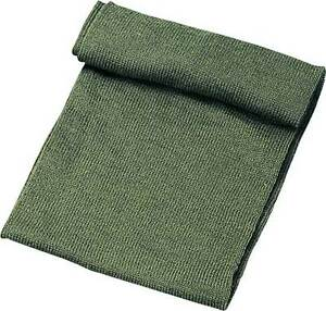 US-Military-G-I-Issue-Tactical-Winter-Wool-Scarf-Neck-Warmer-50-Long