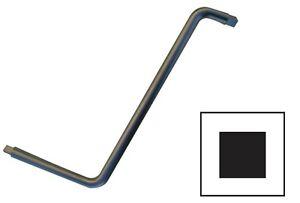 2577 8 X 10mm Square Head Drain Plug Wrench Ebay