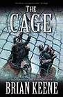 The Cage by Brian Keene (Paperback, 2012)