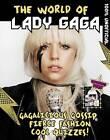 The World of Lady Gaga by Parragon (Hardback, 2012)