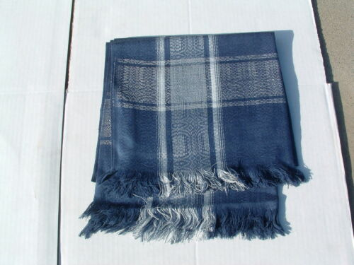 NEW Scarf or wrap andean pashmina and cotton classic neutral colors