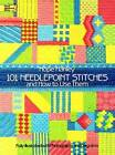 101 Needlepoint Stitches and How to Use Them: Fully Illustrated with Photographs and Diagrams by Hope Hanley (Paperback, 1986)