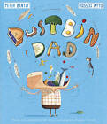 Dustbin Dad by Peter Bently (Paperback, 2013)