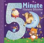 5 Minute Nursery Rhymes by Little Tiger Press Group (Hardback, 2013)