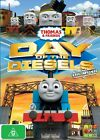 Thomas & Friends - Day Of The Diesels (DVD, 2011)