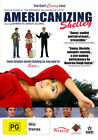 Americanizing Shelley (DVD, 2008)