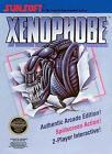 Xenophobe (Nintendo Entertainment System, 1988)