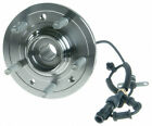 Wheel Bearing and Hub Assembly Front Left National fits 06-07 Ford Freestar