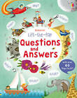 Lift the Flap Questions and Answers by Katie Daynes (Board book, 2012)