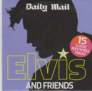 ELVIS-PRESLEY-AND-FRIENDS-PROMO-CD-ALBUM-LITTLE-RICHARD-BILL-HALEY-CHUCK-BERRY