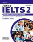 Achieve IELTS 2: English for International Education by Caroline Cushen, Louis Harrison, Susan Hutchinson (Paperback, 2012)