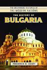 The History of Bulgaria by Frederick B. Chary (Hardback, 2011)
