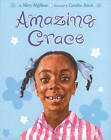 Hoffman & Binch : Amazing Grace (Hbk) by Mary Hoffman (Hardback, 1991)