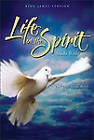 King James Life in the Spirit Study Bible by Zondervan (Leather / fine binding, 2003)