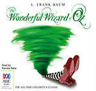 The Wonderful Wizard of Oz by L. F. Baum (CD-Audio, 2012)
