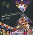 London 2012 Olympic and Paralympic Games: The Official Commemorative Book by Sybil Ruscoe, Tom Knight (Hardback, 2012)