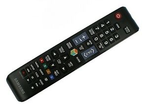 Genuine-SAMSUNG-TV-Remote-Control-AA59-00581A-TM1250-e-g-UA46ES6600-AA5900581