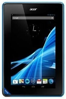 "Acer Iconia B1-A71 8GB Wi-Fi 7in Black 7"" Tablet Tab WiFi Android NT.L15EK.001"