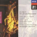 Johann Sebastian Bach - Bach: St. John Passion (1995)