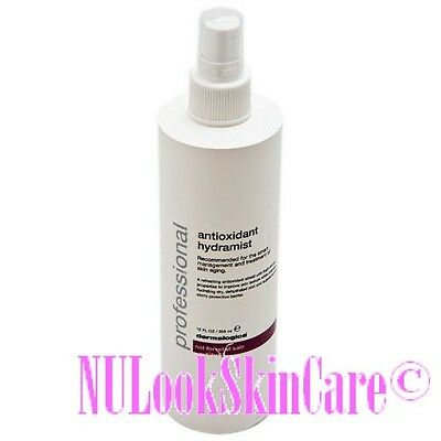 Dermalogica Age Smart Antioxidant Hydramist Pro 12 oz Pro Size 12oz 355ml Fresh!