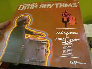Understanding Latin Rhythms 100