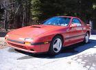 Mazda RX 7 II Turbo (1989/03-1991/12)