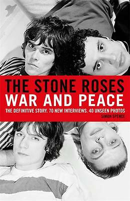 The Stone Roses: The True Story-ExLibrary