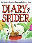 Diary of a Spider by Doreen Cronin (Hardback, 2006)