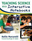 Teaching Science With Interactive Notebooks by SAGE Publications Inc (Paperback, 2010)