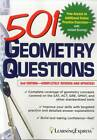 501 Geometry Questions by Learning Express Llc (Paperback, 2012)