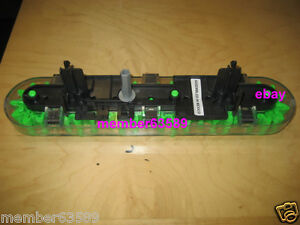 304334001 hoover brush block max extract 60 fh50210 fh50220 fh50221 cleaner ebay. Black Bedroom Furniture Sets. Home Design Ideas