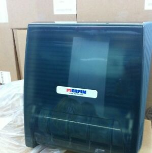 Merfin 1060 Hands Free Commercial Restaurant Restroom Paper Towel Dispenser Ebay