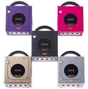 Original-Nintendo-Gamecube-Console-Controller-Cable-PAL-AUS-VGC-Warranty