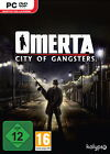 Omerta - City Of Gangsters (PC, 2013, DVD-Box)