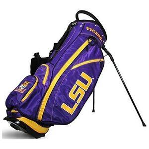 Team Golf Lsu Fairway Stand Bag