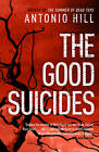 The Good Suicides by Antonio Hill (Hardback, 2013)